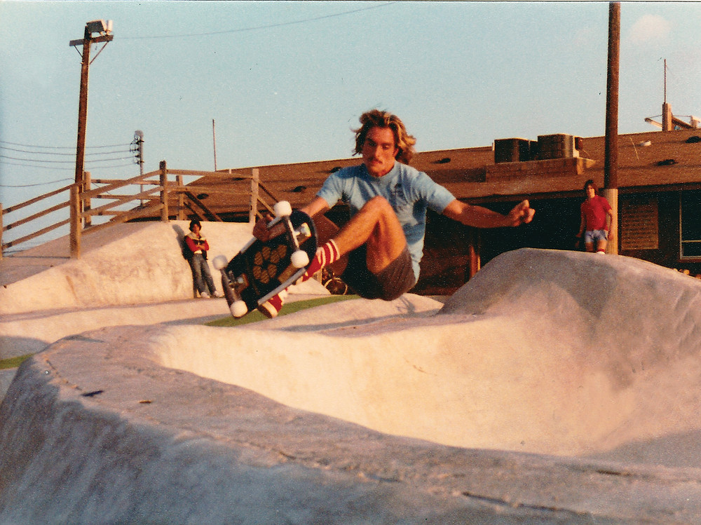 Culture Clash Magazine, Surf Skate Issue, March 2018, Bobby Morrow 1980