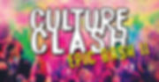 Culture Clash celebration event. Culture Clash EPIC BASH II