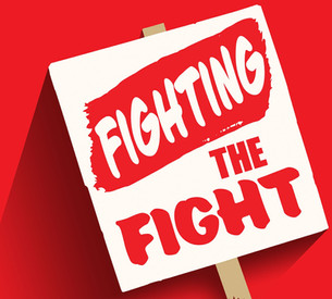 Fighting the Fight