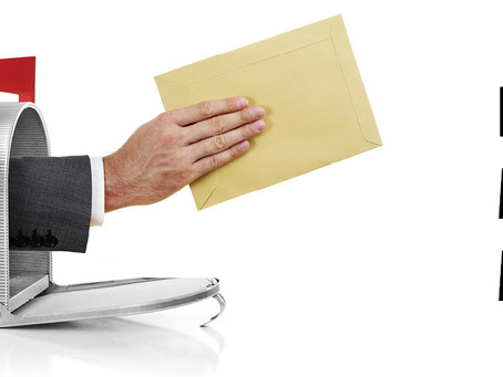 Direct Mail: Dead or Alive?