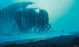 H.P. Lovecraft: How H.P. Lovecraft Caused an Atheist to Stop Worrying and Learn to Love Cthulhu