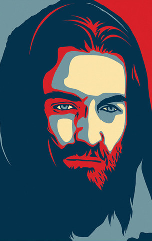 Christ Wants Us to Be Activists