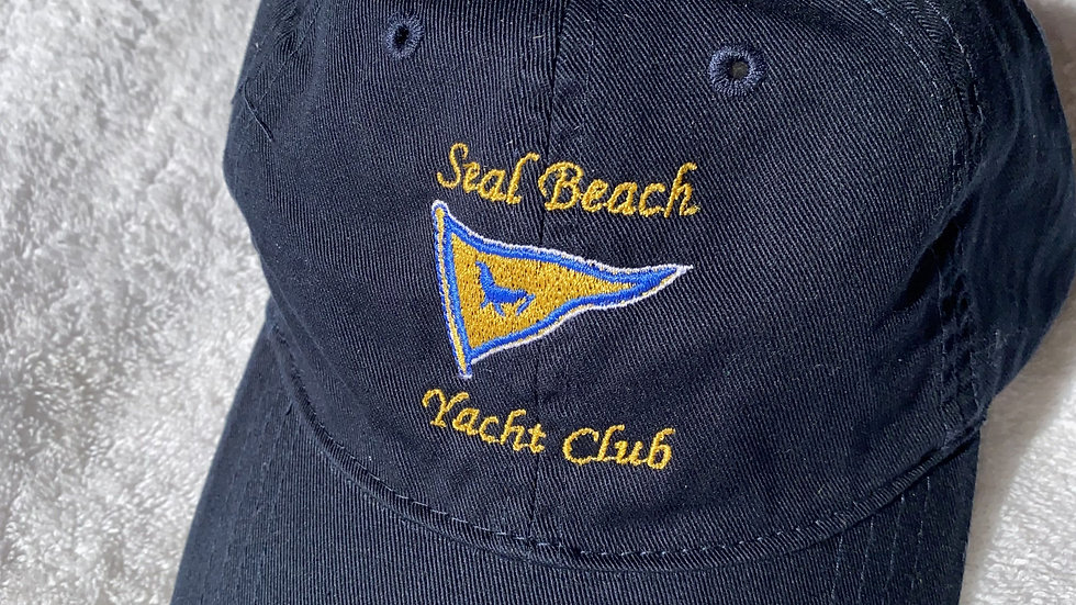 SlBYC Caps