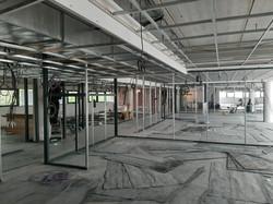 Plateau de bureaux - BELLEGARDE ARCHITECTURE