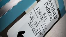Custom Traffic / Parking Signs Wholesale