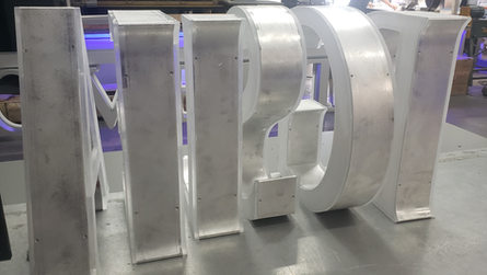 Wholesale Trimless Channel Letters