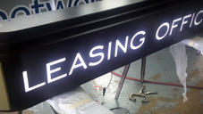 Wholesale Sign Cabinet