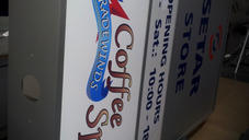 Wholesale Sign Cabinets