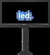 Led ekranas
