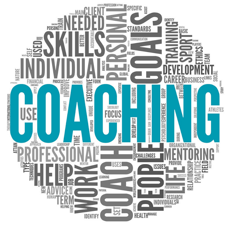 Individual Coaching Session