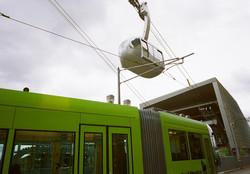 PDX Mass Transit