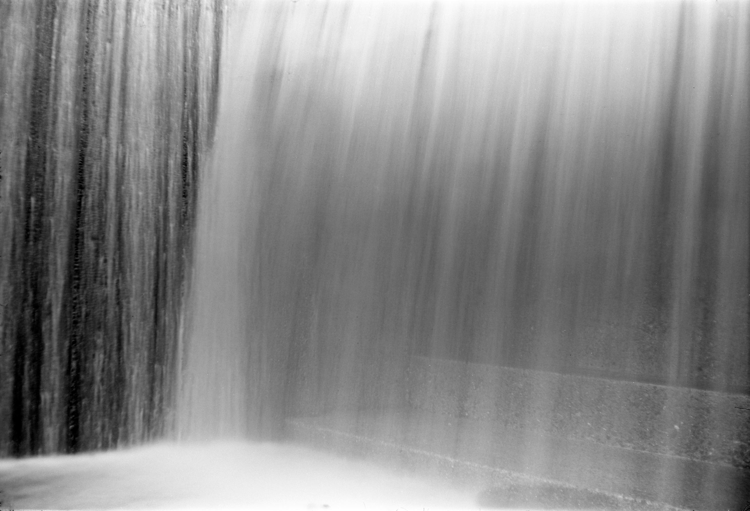 Keller Waterfall