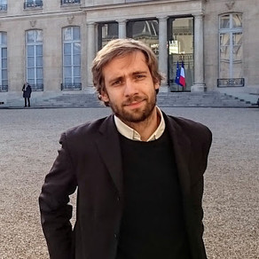 3 Questions on Libra (Xavier Lavayssière)