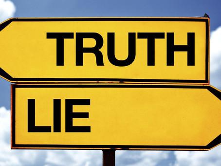 Pravda vs. lez v dobe pandemie
