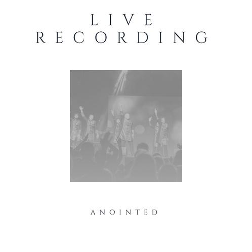 2020 Live DVD Recording