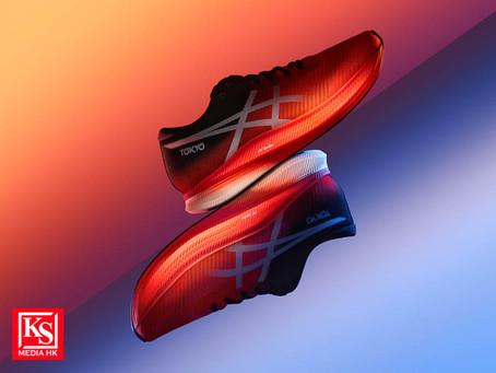 跑鞋界巔峰之作 METASPEED SKY劃時代高性能設計