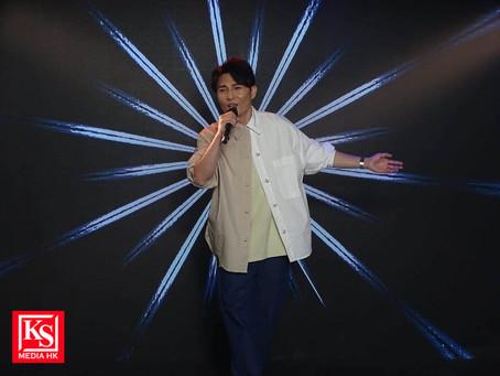 劉威煌 Ryan Lau 2021年 4月30日 麥花臣 Rebirth 演唱會