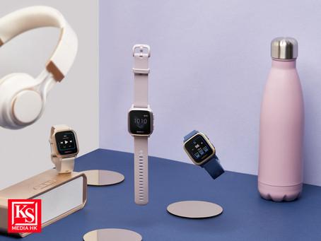 動靜皆宜才是王道Garmin VENU SQ 系列GPS智慧腕錶矚目登場結合生活品味與運動.盡顯時尚活力
