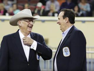 Bob Funk's Take: Wow! The Oklahoma Youth Expo celebrates 104 years!