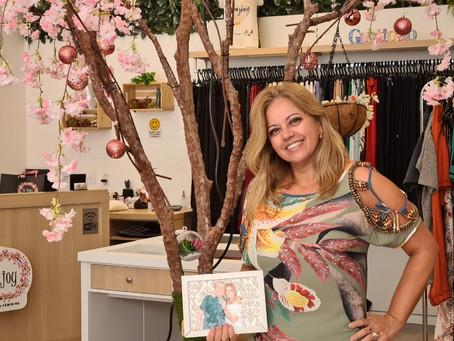 De finanças ao fashion: Conheça empresária são-bernardense que agrega ao mundo da moda