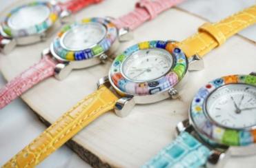 CC ZECCHIN時計