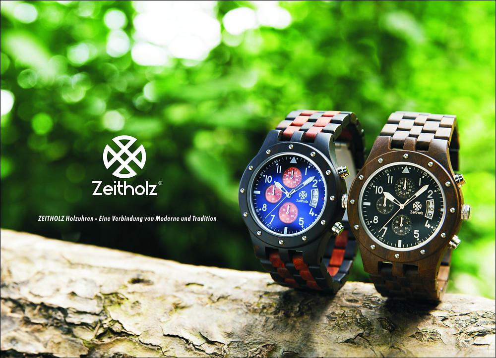 ヨーロッパで人気のZeitholz