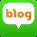 Naver Blog (go)