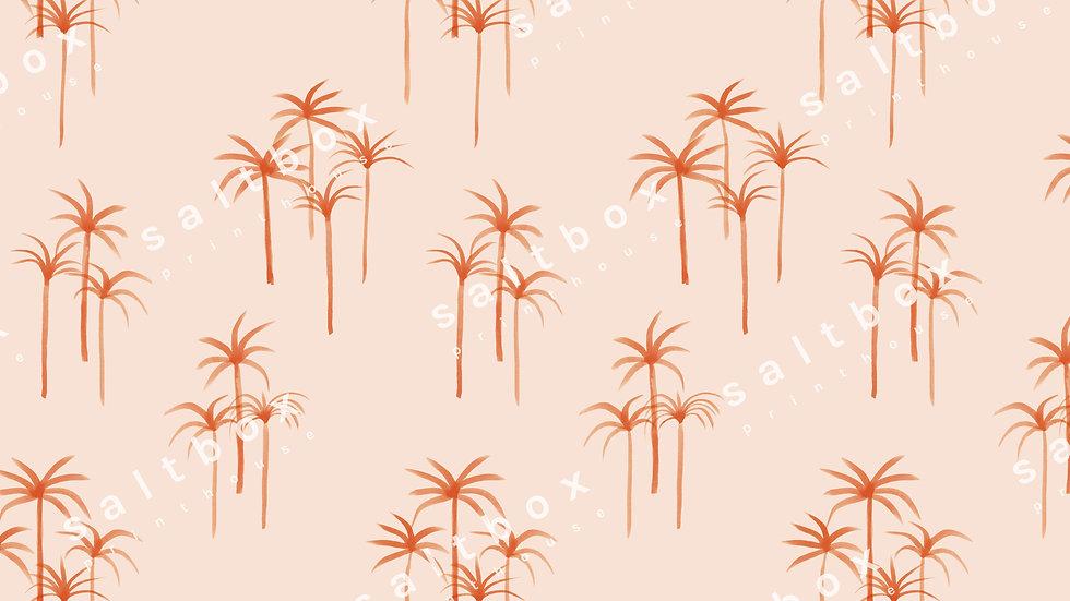 #FUN.007 - Soft palmtrees