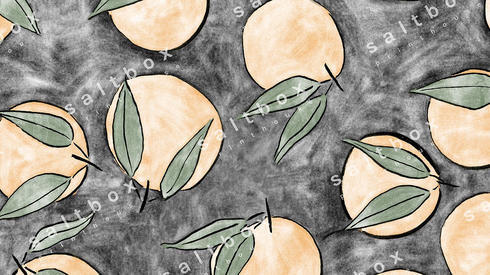 #FRU.010 - Pastel oranges