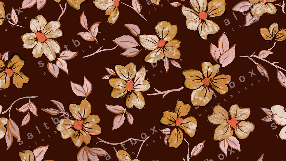 #FLO.040 - Sweet flower