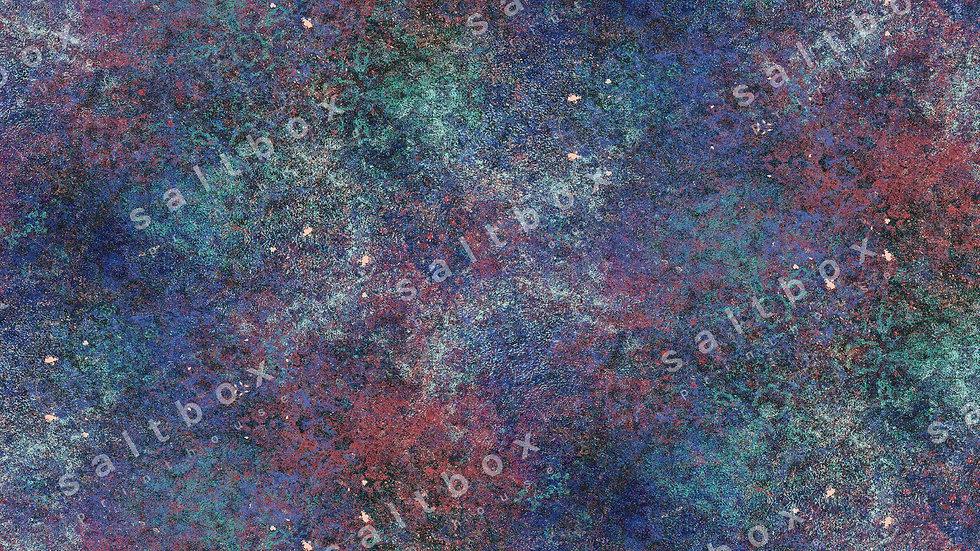 #ABS.055- Magic galaxy