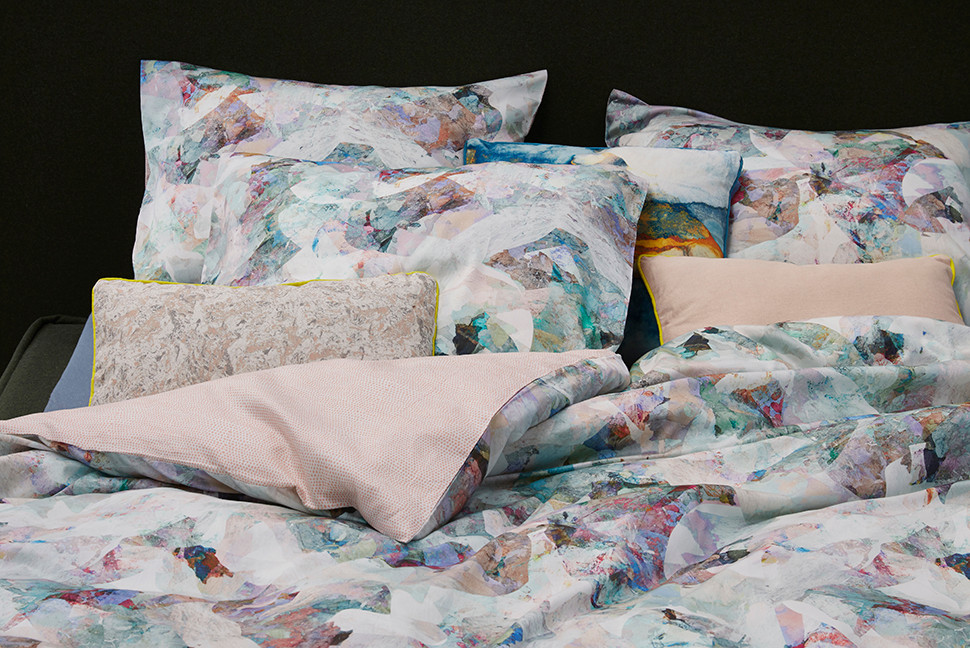 Essenza bedding