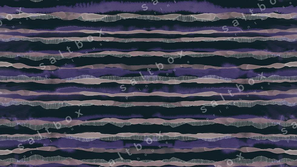 #STR.006 - Delicate night stripe