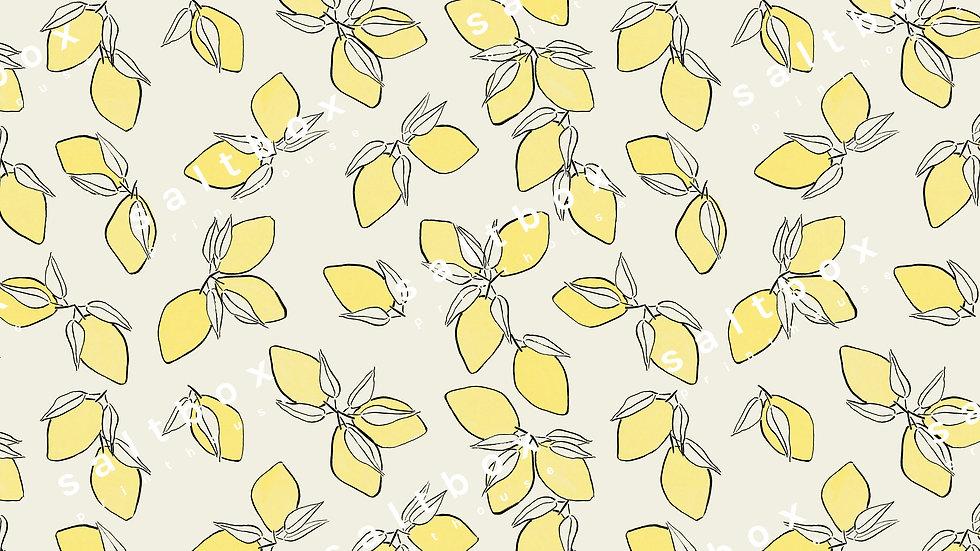 #FRU.012 - Lemon delight