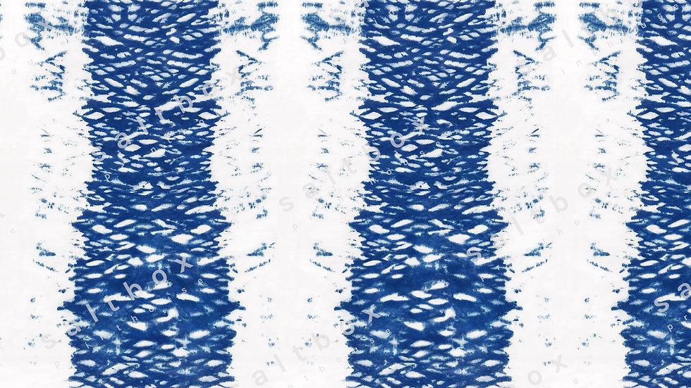 #TIE.006 - Tie-Dye Shibori stripes