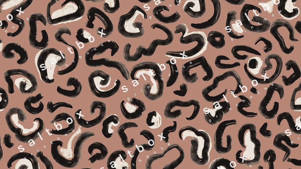 #ANL.019 - Funky Leopard