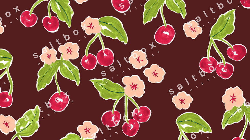 #FRU.017 - Sweet Cherries