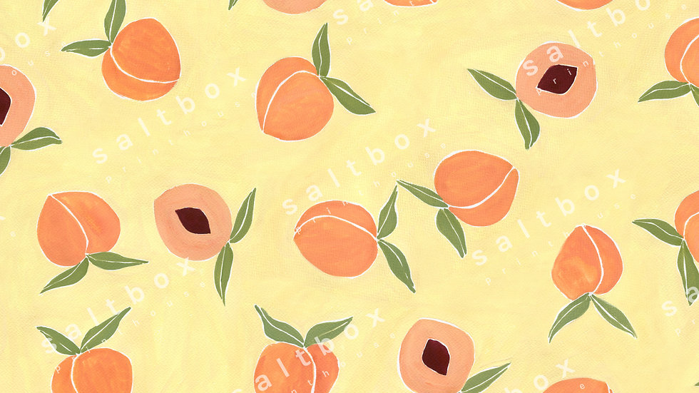 #FRU.002 - Summer peaches
