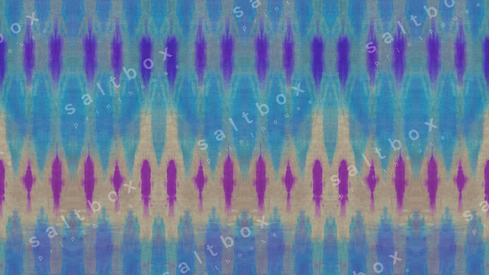 #TIE.022 - Stripy Tie-Dye