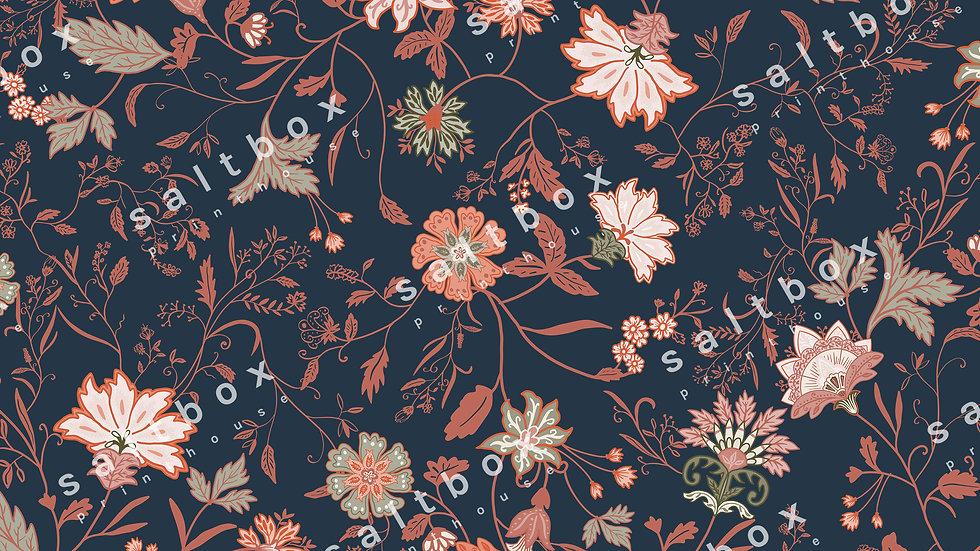#FLO.102 - Boho Tapestry