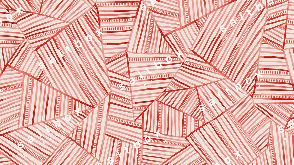 #ABS.060 - Soft geo stripes