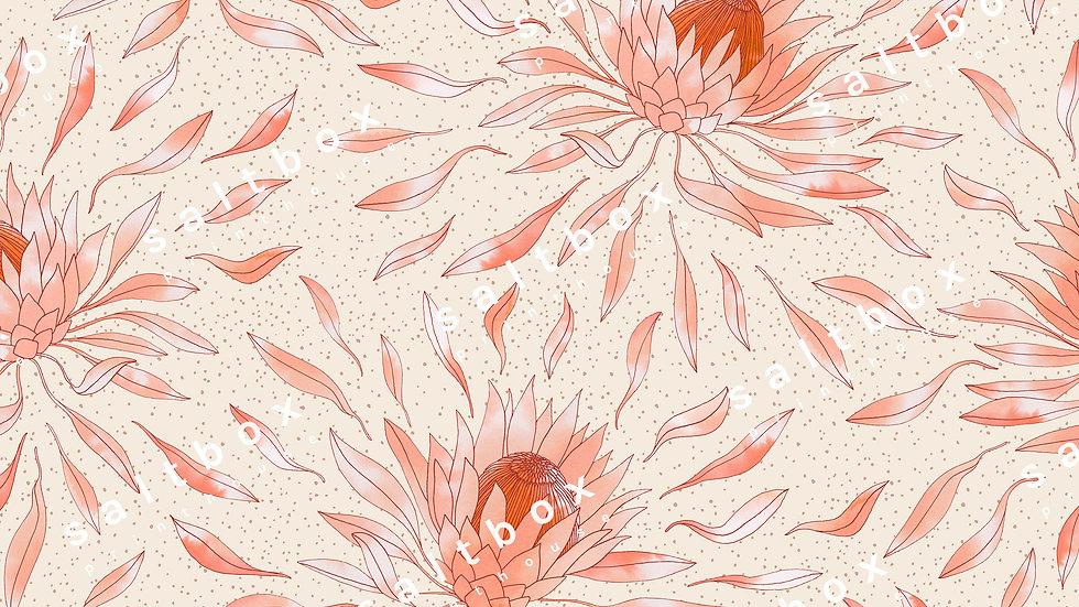 #FLO.091 - Floral explosion