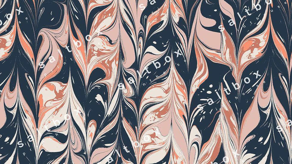 #MRB.005 - Funky Marble Stripe