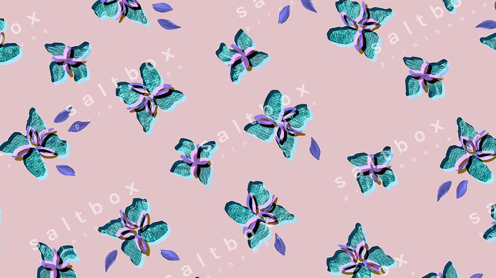 #FLO.056 - Disco Flower