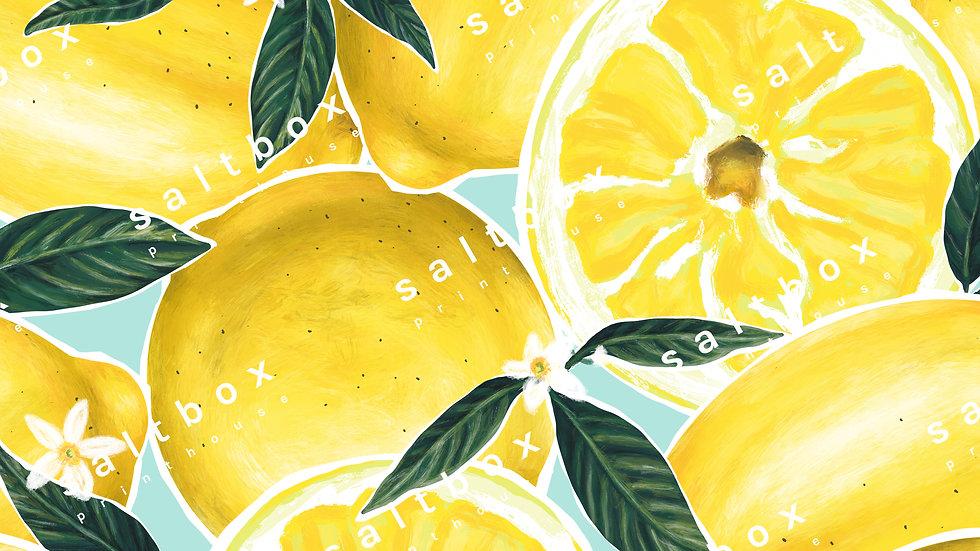 #FRU.015 - Lemonade