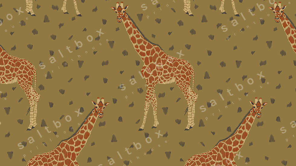 #ANl.013 -Giraffe