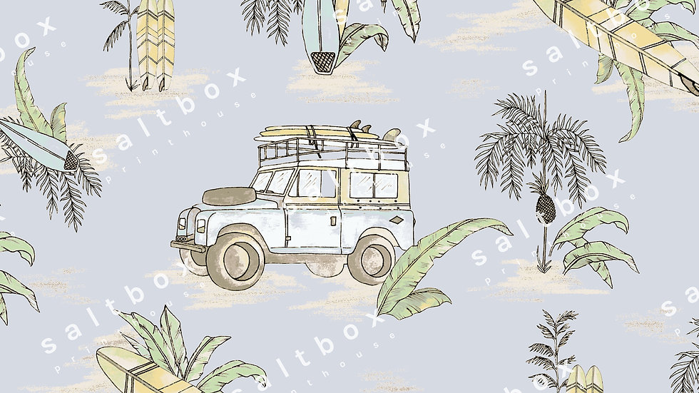#FUN.014 - Surfing Safari