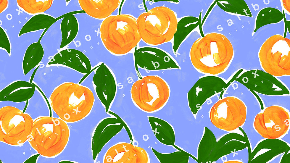#FRU.016 - Summer Oranges
