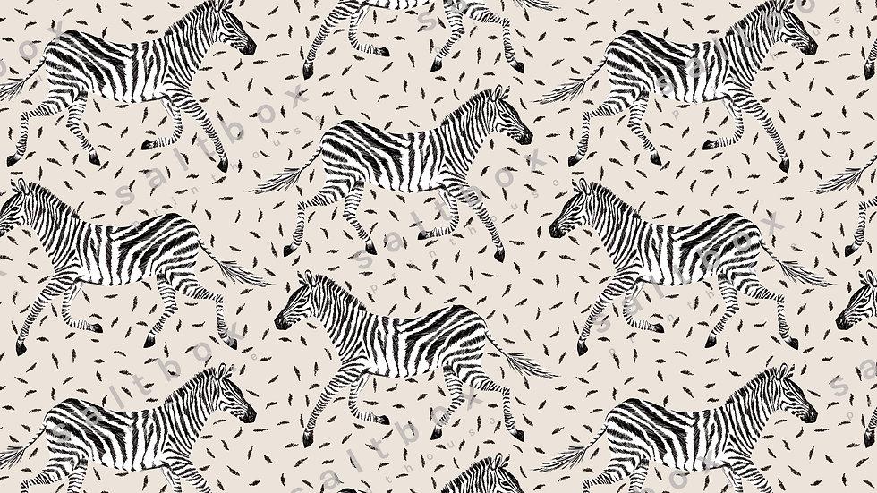#ANL.012 - Zebra party