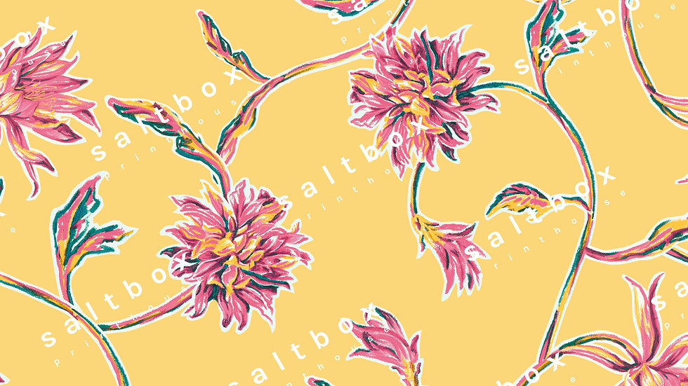 #FLO.099 - Floral traces